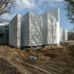 Épül a Tudományos Élménypark Debrecenben