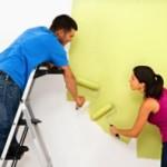A szép szobafestés alapszabályai
