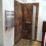Egyedi zuhanykabin fürdőszobánkba