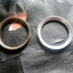 Minőségi gumigyűrűk