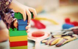 Építőkocka gyerekeknek