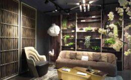 modern nappali bútor ötletek és képek