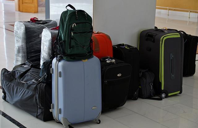 Bőröndök minden változatban