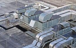 Ipari klímák, szellőzőrendszer