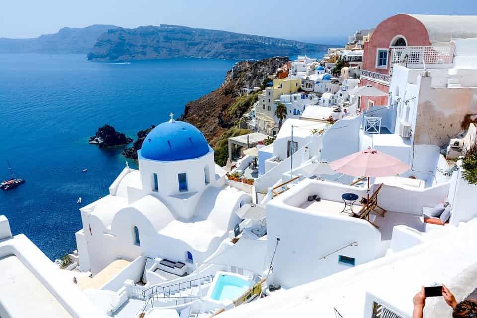 görög utazás